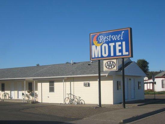 Restwel Motel