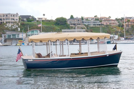 Duffy Down Under Boat Hire, Cruises & Tours
