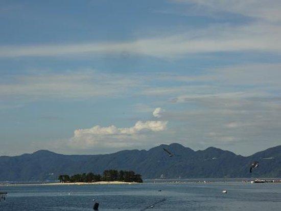 Tsuruga, Japón: 島の外観