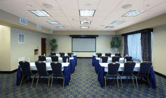 Holiday Inn Express & Suites Atlanta N-Perimeter Mall Area: Meeting & Conference Room