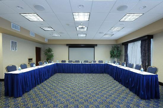 Holiday Inn Express & Suites Atlanta N-Perimeter Mall Area: Conference Facility