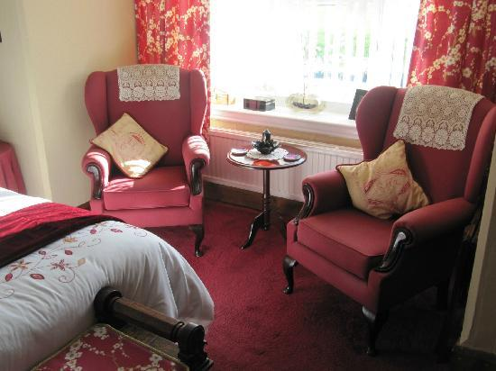Yr Hendre Guest House: Zimmer