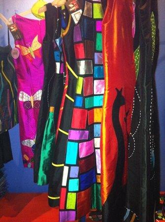 Chula fashion showroom Foto
