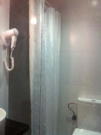 Hotel Fontanella : bath room 2