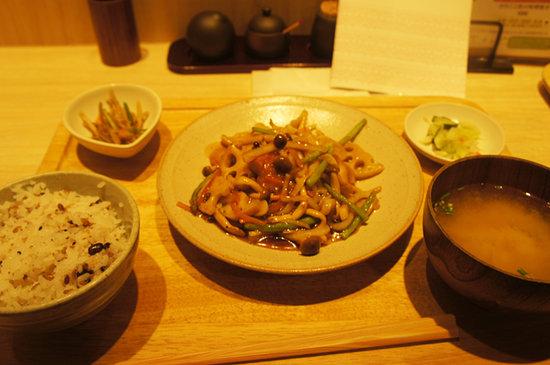 Midori no Kitchen