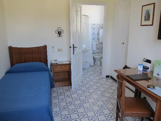 ホテル ヴィラ サラ Image