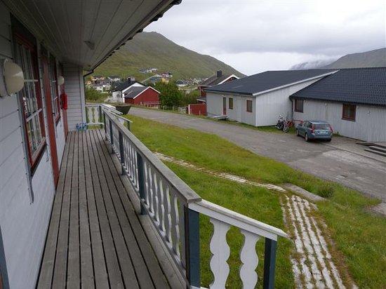 Nordkapp Turisthotell