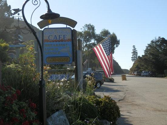 Foto de Whale Watchers Cafe