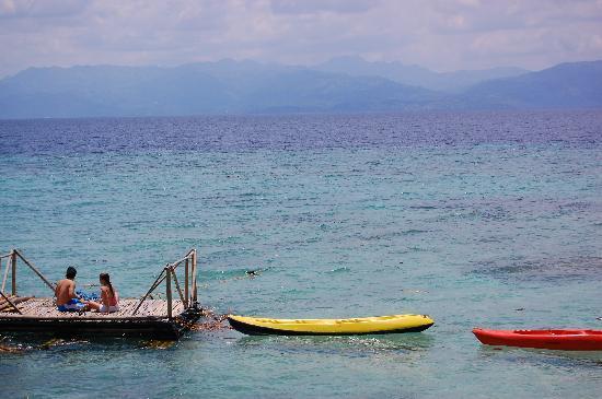 Hale Manna: kayaks