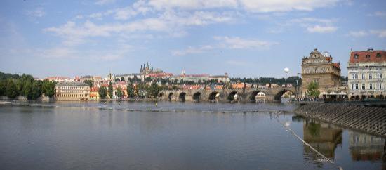 il fiume di praga picture of prague bohemia tripadvisor