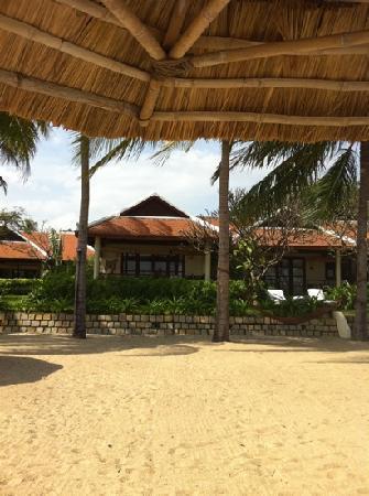 Evason Ana Mandara Nha Trang : our villa