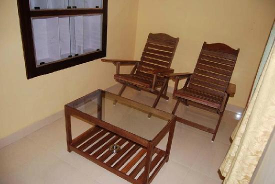 Neema Homes : Resting room