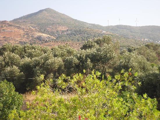 Pelagos Apartments: Kerketeus Mountains