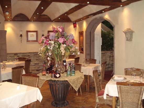 Monte Christo : Interior