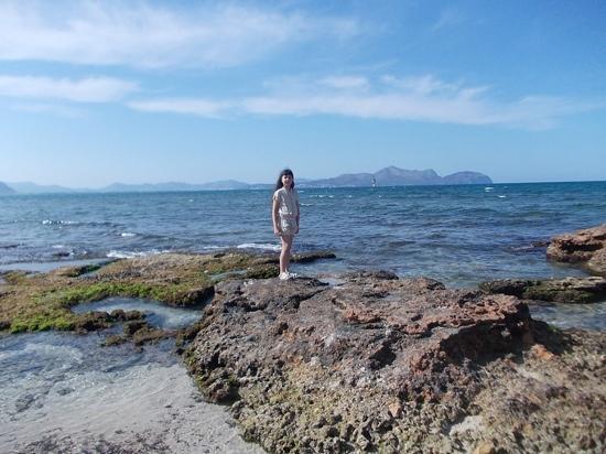 Eix Alzinar Mar: Can Picafort