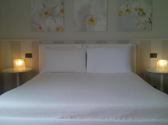 La Casa Rosa Suite: Room