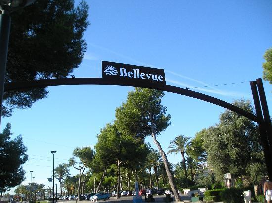 BelleVue Club: Bellevue
