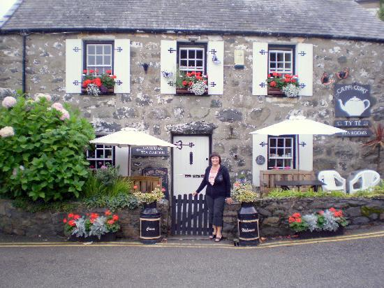 Caerwylan Hotel: another great place