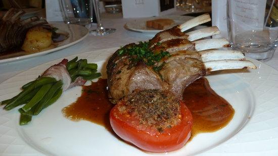 Restaurant L'Atre