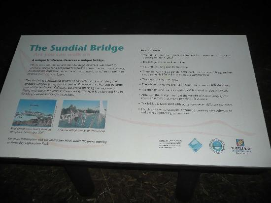 Gaia Hotel & Spa Redding, an Ascend Hotel Collection Member: a visit to the nearby Sundial Bridge