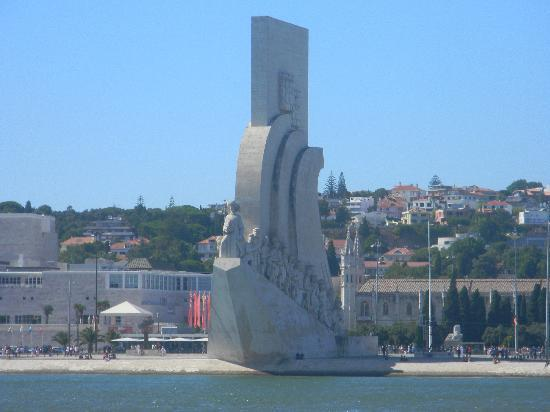 เบเลม: Belem - Discoveries monument