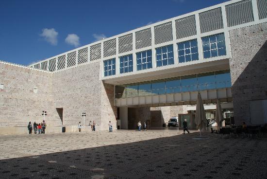 เบเลม: Centro Cultural de Belem