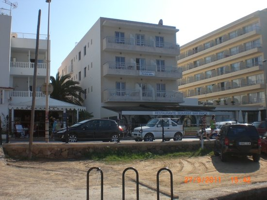 Photo of Apartments Playa Sol Es Cana