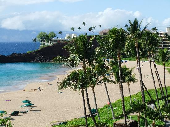 Ka'anapali Beach Hotel: Room with a great view