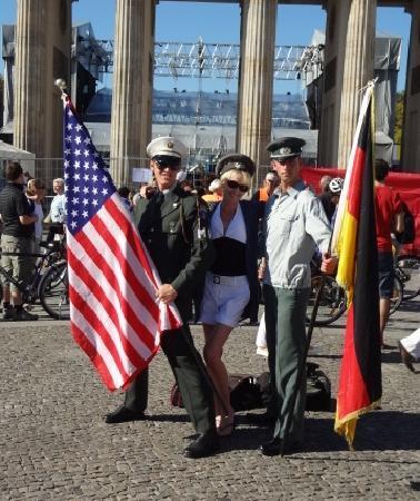 스위소텔 베를린 사진