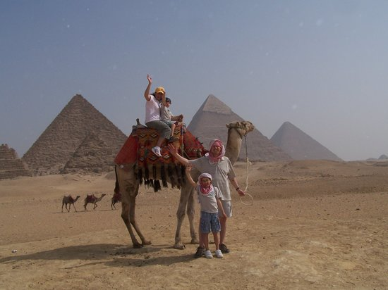 ToursGate - Day Tours : have the pure taste of Egypt with toursgate