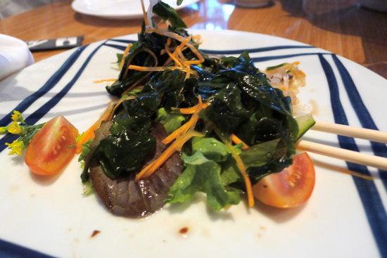 Tojo's Restaurant