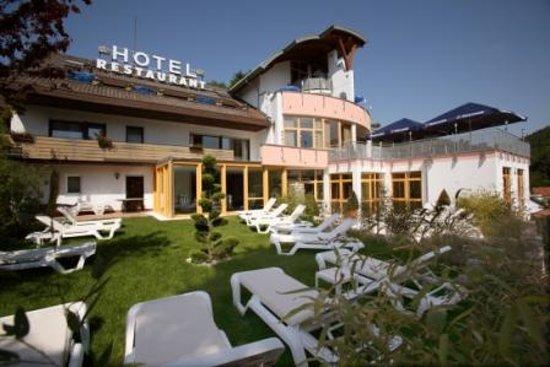 Hotel Hirschhorn Wilgartswiesen Bewertungen