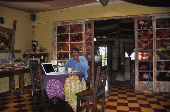 Hotel Casa Antigua張圖片