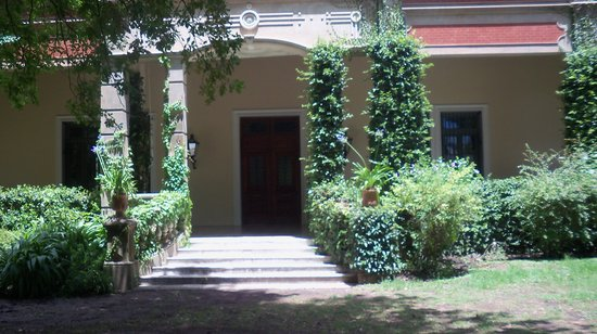 Tangol - Full Day San Antonio de Areco with Ranch