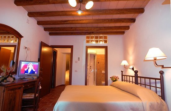 Hotel da Righetto