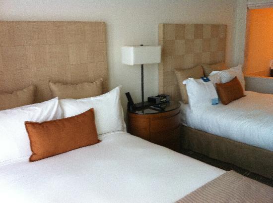 Kimpton EPIC Hotel: Camera