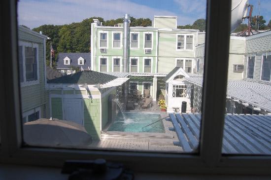 穆瑞街飯店照片