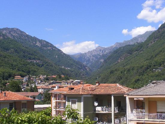 Hotel Bergagna: Pont Canavese