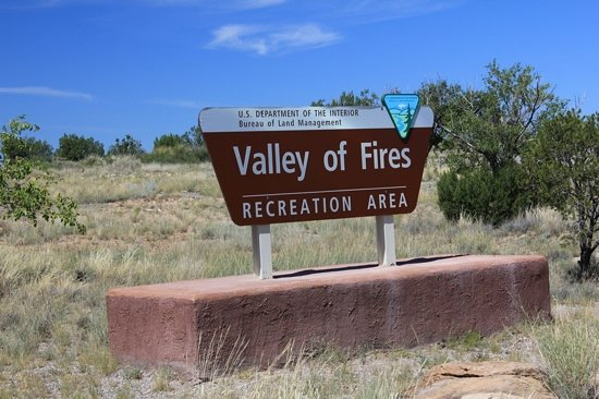Image result for valley of fire new mexico state park