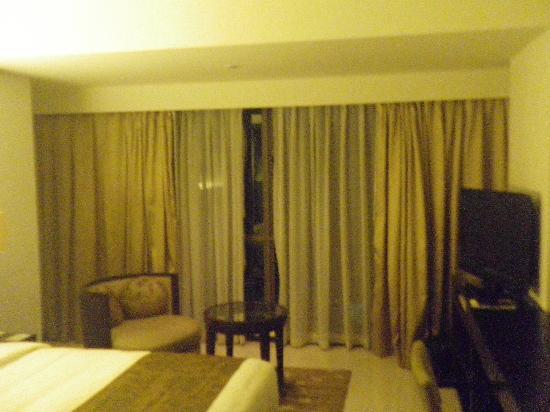 โรงแรมเทรดเดอร์ มาเล: Room
