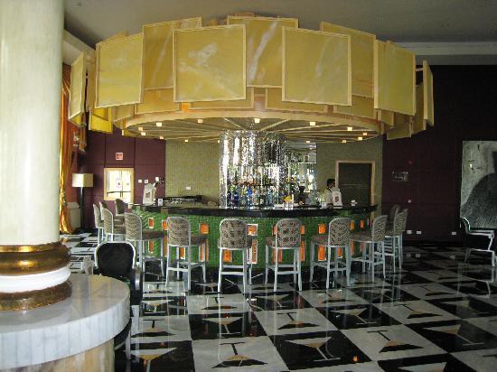 Iberostar Grand Paraiso: Lobby Bar