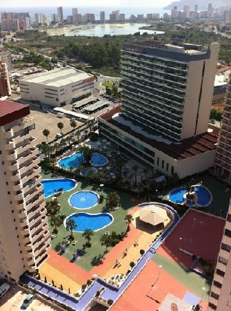 AR Diamante Beach SPA Hotel & Convention Centre: AR Diamante Beach Hotel