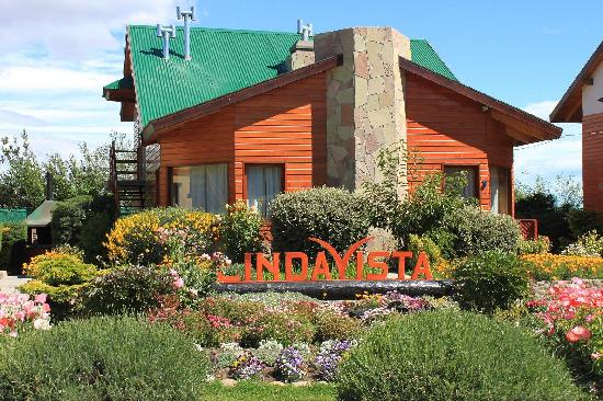 Linda Vista Apart Hotel: Linda Vista  - El Calafate