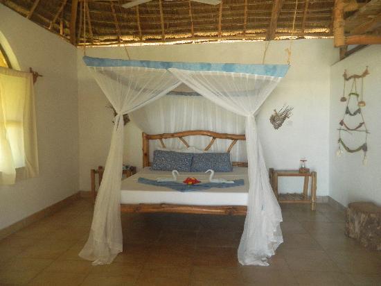 Karamba: otra habitación