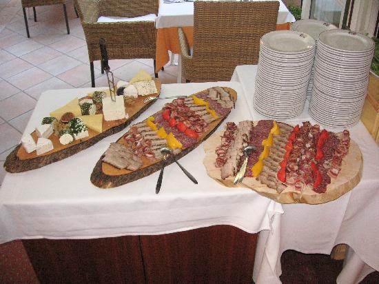 Hotel Dermuth: Dass schmeckt!!