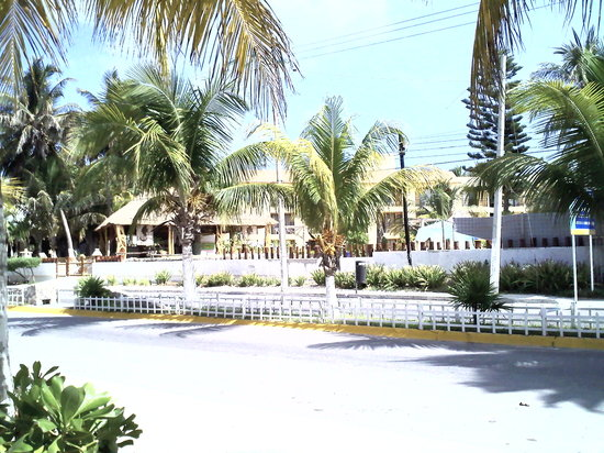 Hotel Posada Del Mar: Posada Beach