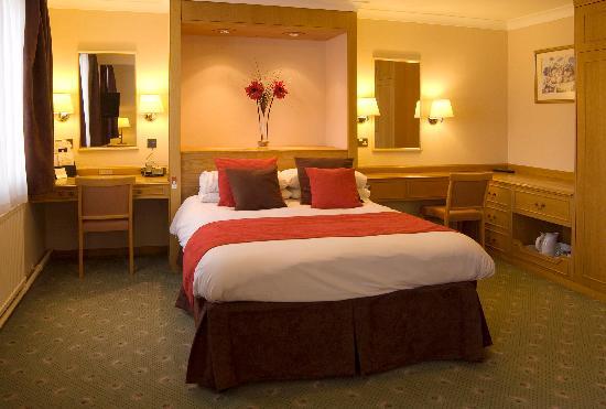 Strathdon Hotel - Nottingham