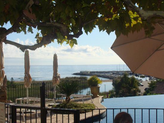 Hotel La Solenzara : piscine