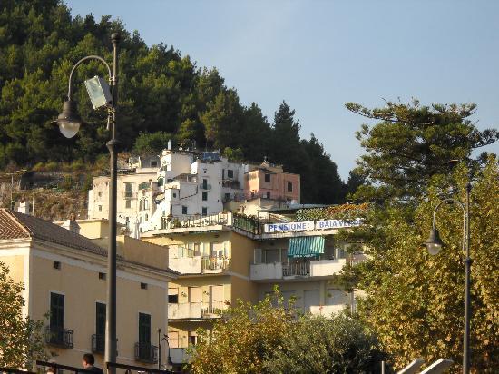 B&B Palazzo Cocò: Palazzo Cocò in alto
