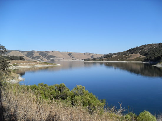 Hotels Near Lake Nacimiento